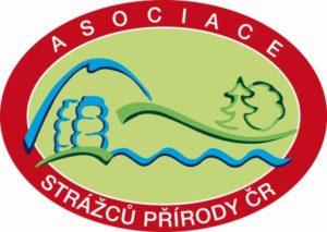 Logo Asociace strážců přírody ČR