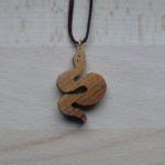 Přívěšek had