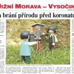 článek Právo Igráček